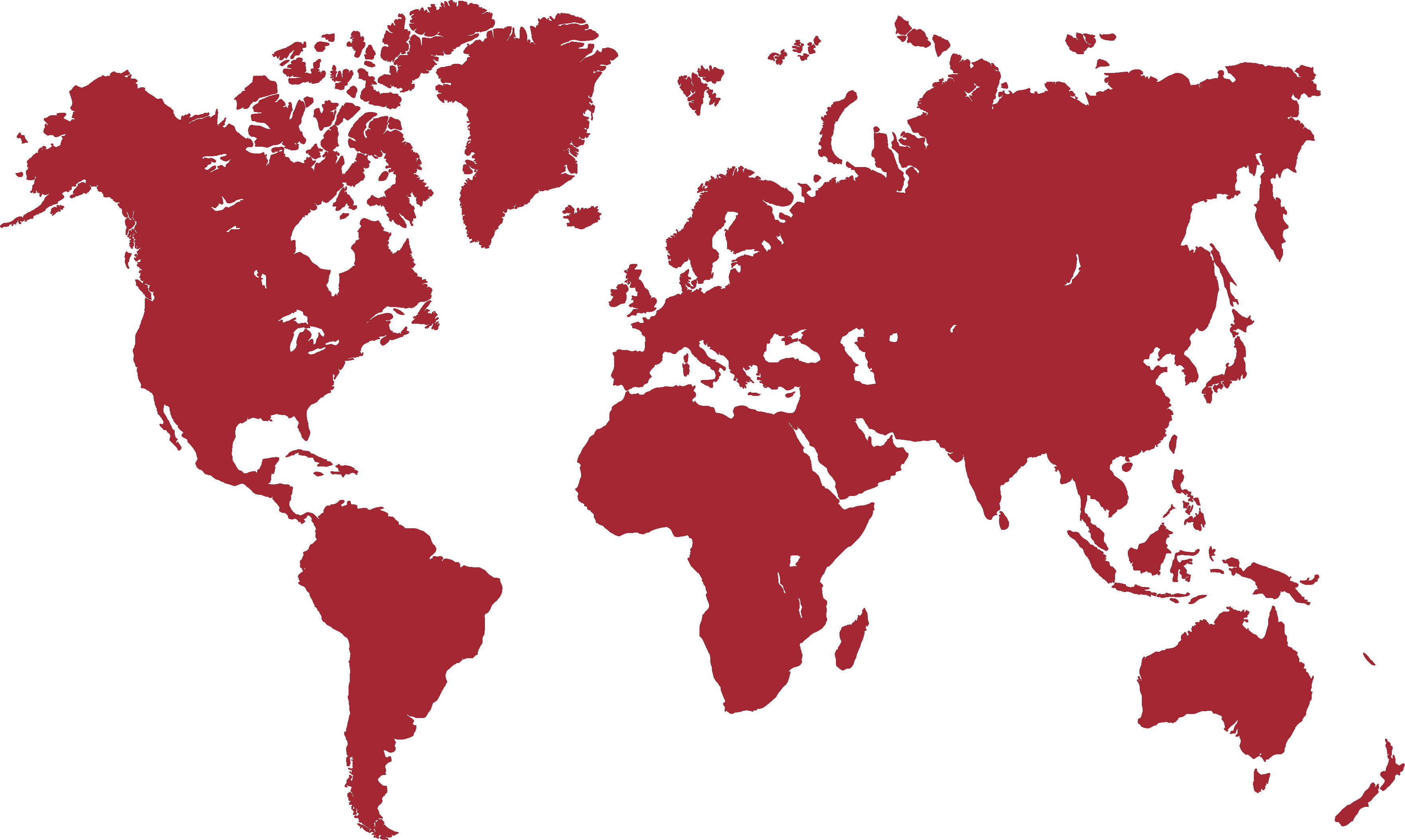 TLUX Partner Map